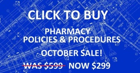 Button to Buy HIPAA Policies and Procedures